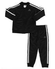 Adidas - 2 Pc Home Run Tricot Track Set (4-7X)-2284104