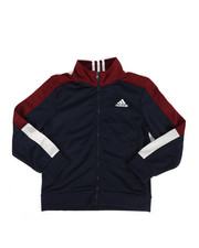 Boys - Color Block Track Jacket (8-20)-2285354