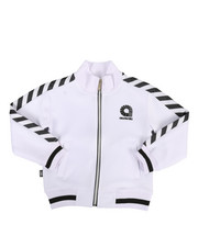Activewear - Neoprene Track Jacket (4-7)-2284075