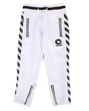 Activewear - Neoprene Track Pants (4-7)-2284045
