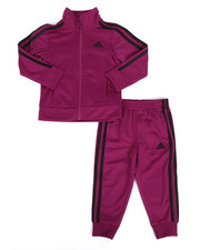 Sizes 2T-4T - Toddler - Tricot Track Set (2T-4T)-2285302
