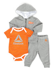 Reebok - Special Edition 3Pc Set (Infant)-2285655