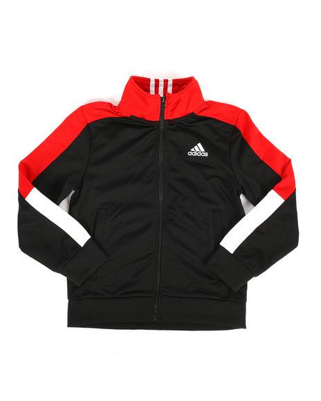 Adidas - Color Block Track Jacket (8-20)