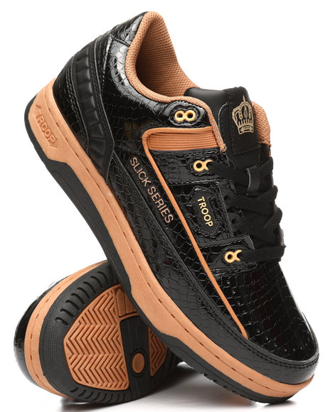 TROOP - Slick Series Sneakers