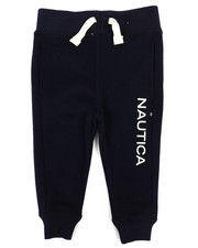 Bottoms - Fleece Joggers (2T-4T)-2287235