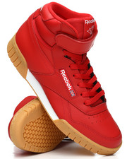 Reebok - Ex-O-Fit Hi Sneakers-2287334