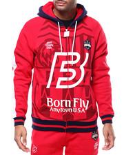 Born Fly - LION HOODY-2287865