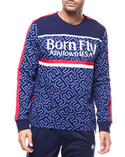 Born Fly - CAFETERO LS TEE-2287824