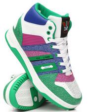 Footwear - Troop Ice Lamb Mid Sneakers-2287409
