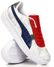 Footwear - GV Gator + Gator White Sneakers-2287470