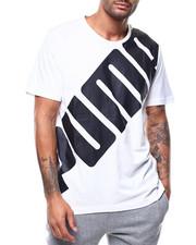 Puma - Oversize Logo Tee-2287597