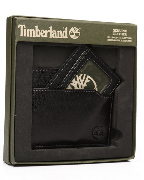 Timberland - Passcase/Removable Card Set