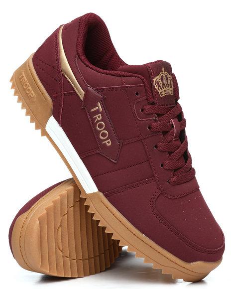 TROOP - Troop Crown Ripple Sneakers