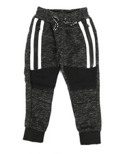 Bottoms - Sweatpants w/ Side Zippers (2T-4T)-2286944