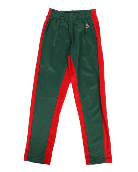 Phat Farm - Color Block Tricot Sport Pants (8-20)