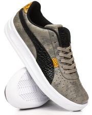 Footwear - GV Gator + Gator Gray Sneakers-2287481