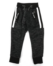 Bottoms - New Vision Sweatpants (2T-4T)-2286998