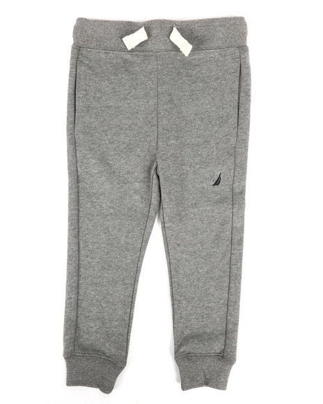 Nautica - Fleece Joggers (4-7)