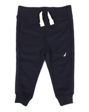 Bottoms - Fleece Joggers (2T-4T)-2287082