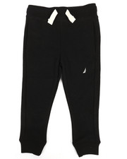 Boys - Fleece Joggers (4-7)-2287114