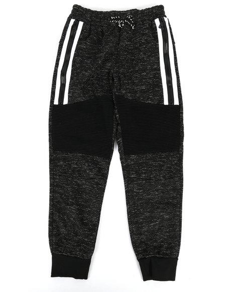 Phat Farm - Sweatpants w/ Side Zippers (8-20)