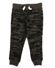 Boys - Fleece Joggers (4-7)-2287062
