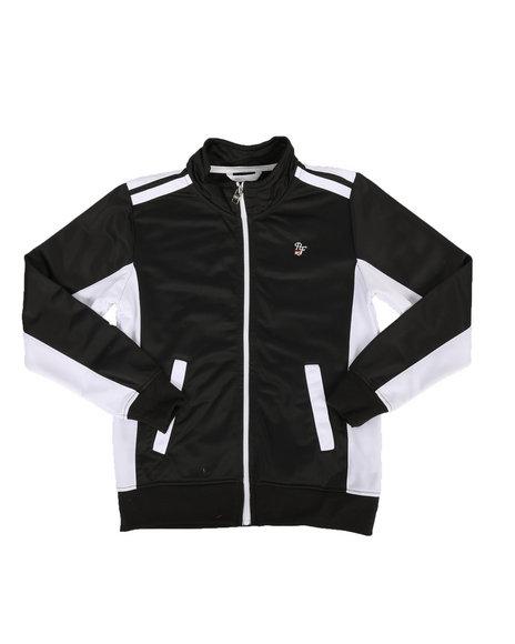 Phat Farm - Color Block Tricot Jacket (8-20)