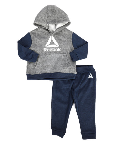 Reebok - Play To Win 2Pc Set (2T-4T)