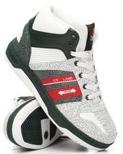 TROOP - Troop Ice Lamb Mid Sneakers-2287398