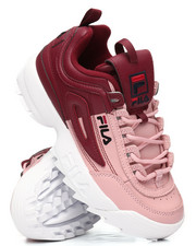 Fila - Disruptor II Split Sneakers-2287366