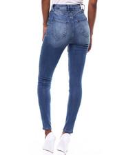 SECRETS - HI Rise 5 Pocket Skinny Jean-2286576