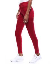 Jeans - Hi Rise 5 Pocket Skinny Jean-2286597