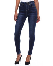 Women - HI Rise 5 Pocket Skinny Jean-2286613