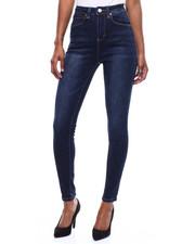 SECRETS - HI Rise 5 Pocket Skinny Jean-2286613