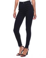 Jeans - Hi Rise 5 Pocket Skinny Jean-2286520
