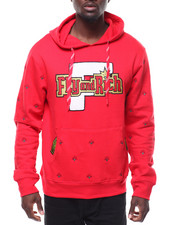 Born Fly - FLY AND RICH HOODY-2287853