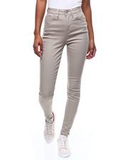 Jeans - Hi Rise 5 Pocket Skinny Jean-2286533