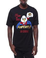 Born Fly - SUPERFLY TEE-2287785