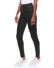 Jeans - Hi Rise 5 Pocket Skinny Jean-2286550