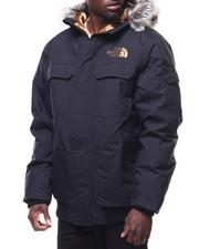 The North Face - Gotham Jacket III -METALLIC HIT-2288002
