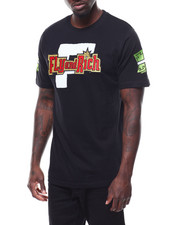 Born Fly - FLY AND RICH SS TEE-2287757