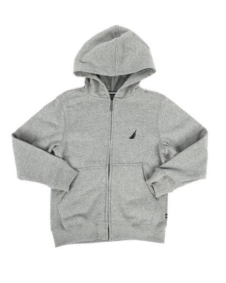 Nautica - Fleece Hoodie (8-20)