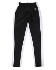 Activewear - Color Block Tricot Sport Pants (8-20)-2286948
