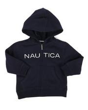 Nautica - Fleece Hoodie (2T-4T)-2287274