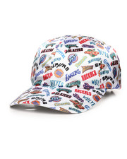Mitchell & Ness - All Over Dad Cap -2287449