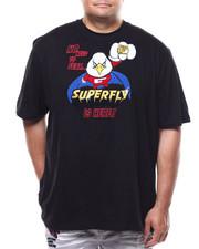 Born Fly - Superfly Tee (B&T)-2288183