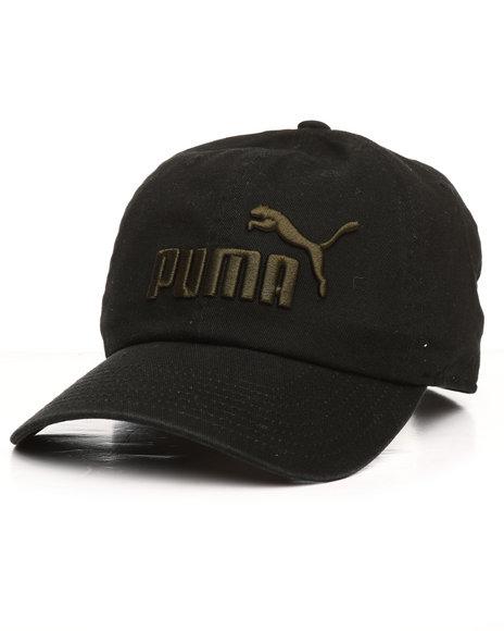 Puma - Evercat #1 Adjustable Strapback Cap
