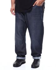 Ecko - Embossed Back Pocket Rhino Jean (B&T)-2287265
