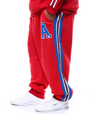 Akademiks - Jogger/Patches (B&T)-2288161
