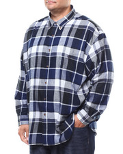 Chaps - Stretch L/S Sport Shirt-2288153